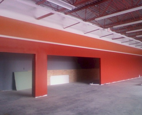 QC Commercial - Commercial Painting 12