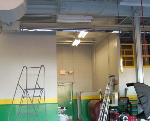 QC Commercial - Commercial Painting 6