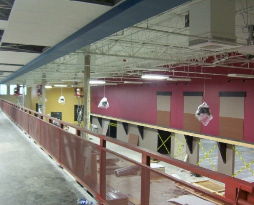 QC Commercial - Commercial Painting 9
